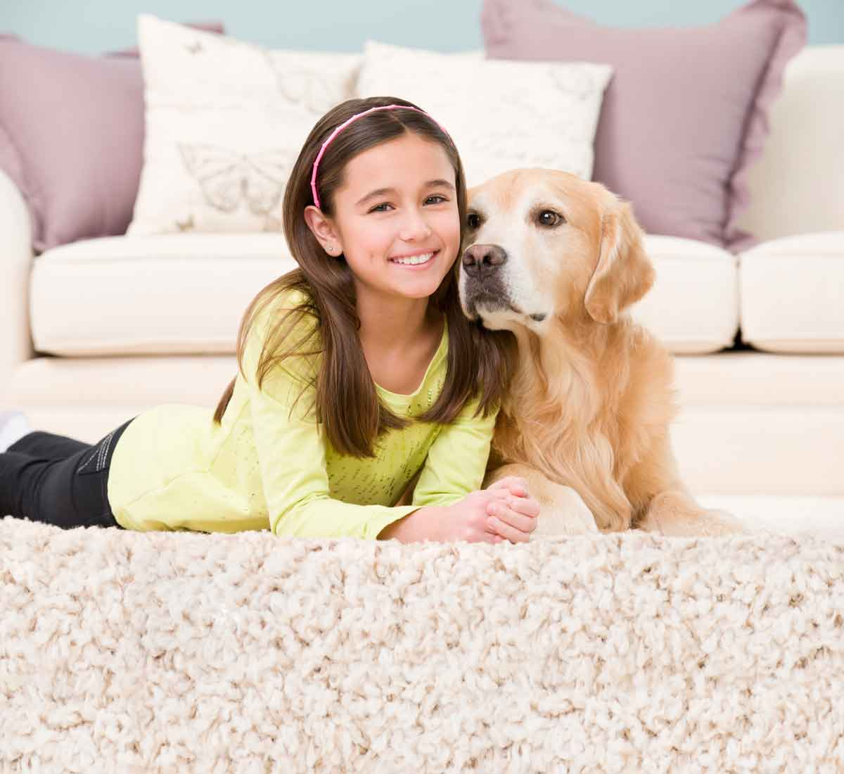 carpet cleaning in Austin