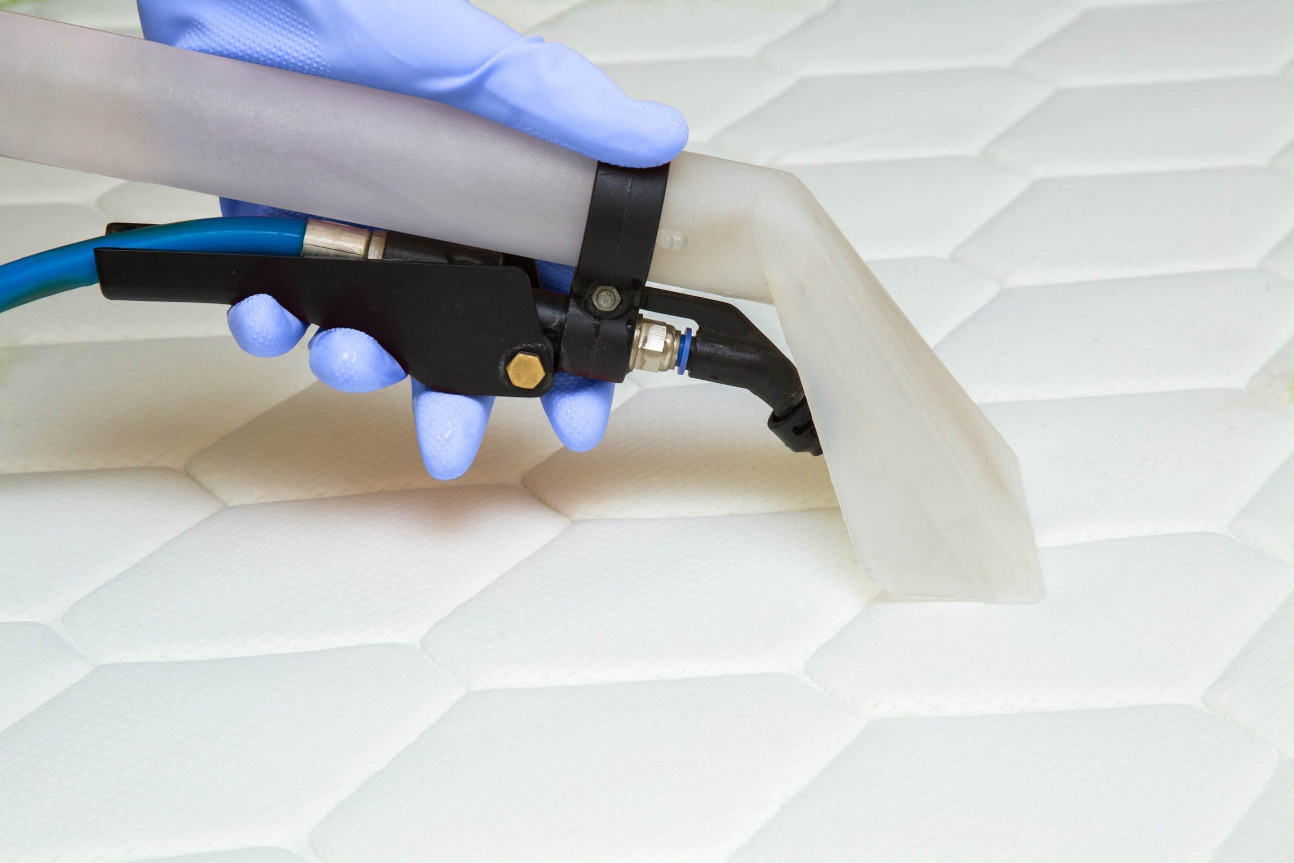 mattress cleaning in Austin, TX